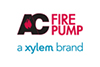 AC Fire Pump