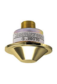 commercial-quick-response-concealed--domed-cover-sprinkler