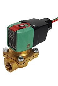 electronic-devices--solenoid-valve