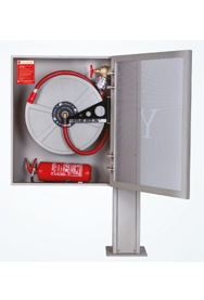 model-st22-ta-surface-fire-hose-cabinet-with-bearing-foot