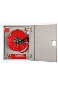model-st22-yt-dk-surface-fire-hose-cabinet-with-equipment-compartment