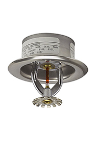 commercial-quick-response-pendent-sprinkler