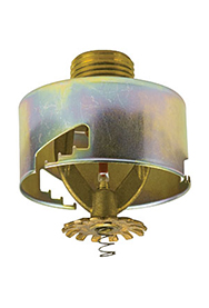 commercial-quick-response-concealed--3-step-adjustable-flat-cover-sprinkler