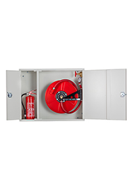model-s22-surface-fire-hose-cabinet-with-equipment-compartment