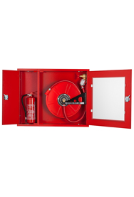 model-g22-recessed-fire-hose-cabinet-with-equipment-compartment